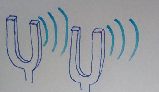 音叉振動式粘度計とは